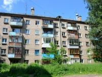 彼尔姆市, Sovetskoy Armii st, 房屋 5. 公寓楼