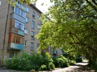 Perm, Sovetskoy Armii st, house 9. Apartment house