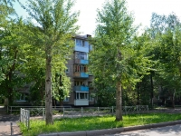 Perm, Sovetskoy Armii st, house 15. Apartment house