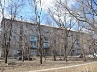 Пермь, Советской Армии ул, дом 17