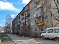 Пермь, Советской Армии ул, дом 25