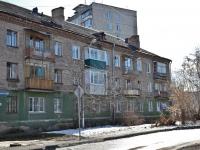 Пермь, улица Танкистов, дом 29. многоквартирный дом