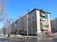 Пермь, улица Снайперов, дом 13. многоквартирный дом