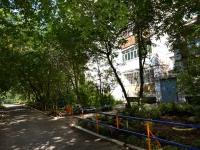 Пермь, улица Стахановская, дом 2. многоквартирный дом