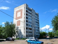 Perm, Stakhanovskaya st, house 6. Apartment house