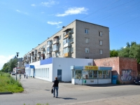 Пермь, улица Стахановская, дом 18. многоквартирный дом