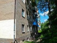 Perm, Stakhanovskaya st, house 59. Apartment house