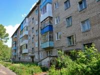 Пермь, улица Стахановская, дом 59. многоквартирный дом