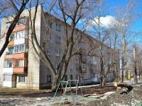 Пермь, улица Стахановская, дом 19. многоквартирный дом