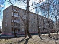 Пермь, улица Стахановская, дом 3. многоквартирный дом