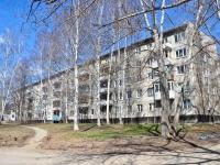 Пермь, улица Стахановская, дом 5. многоквартирный дом