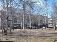 Пермь, улица Стахановская, дом 7А. многоквартирный дом