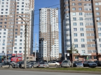 Пермь, Мира ул, дом 136