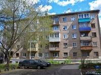 Пермь, Мира ул, дом 73