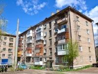 Пермь, Мира ул, дом 79