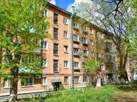 Пермь, Мира ул, дом 107
