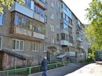 Пермь, Мира ул, дом 80