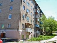 Пермь, Мира ул, дом 116