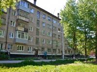 Пермь, Мира ул, дом 118