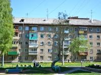 Пермь, Мира ул, дом 120