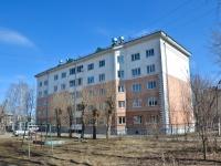 Пермь, Чайковского ул, дом 17