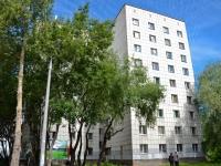 Perm, Bystrykh st, house 3. hostel