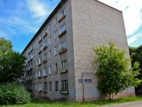 Пермь, улица Быстрых, дом 13. многоквартирный дом