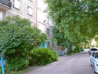 Пермь, улица Инженерная, дом 6А. многоквартирный дом