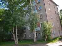 Пермь, Халтурина ул, дом 10