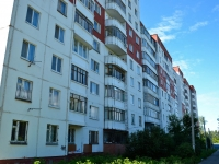 Perm, Levchenko st, house 6. Apartment house