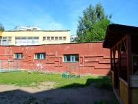 Perm, nursery school №100, Ivanovskaya st, house 13А