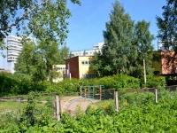 彼尔姆市, 幼儿园 №100, Ivanovskaya st, 房屋 13А