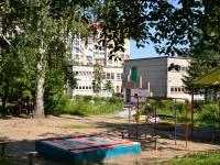 Perm, nursery school №397, Ivanovskaya st, house 18