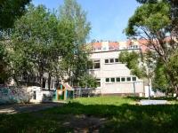 Пермь, детский сад №397, улица Ивановская, дом 18