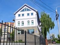 Пермь, улица Ивановская, дом 32А. офисное здание