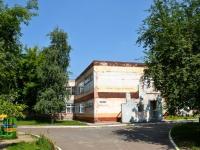 彼尔姆市, 幼儿园 №384, Podlesnaya st, 房屋 21