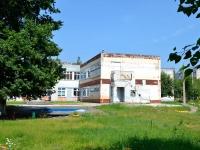 Пермь, детский сад №384, улица Подлесная, дом 21