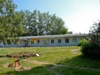 Perm, Podlesnaya st, house 37А. Social and welfare services
