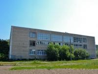 彼尔姆市, 文科中学 №31, Podlesnaya st, 房屋 37