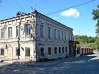 Пермь, улица Парковая, дом 11. офисное здание