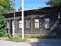 Пермь, улица Парковая, дом 12. индивидуальный дом