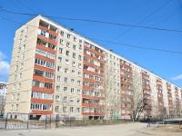 Пермь, Парковый пр-кт, дом 6