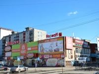Пермь, Парковый пр-кт, дом 8