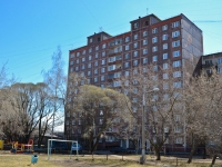 Пермь, Парковый пр-кт, дом 39
