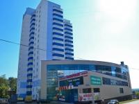 彼尔姆市, Khrustalnaya st, 房屋 11А. 商店