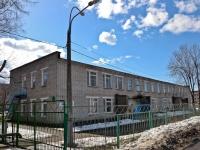 Пермь, улица Бабушкина, дом 4. детский сад №371