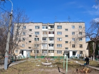 Пермь, улица Формовщиков, дом 3. многоквартирный дом