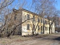 Пермь, Спортивная ул, дом 21