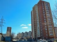 Пермь, Строителей ул, дом 48