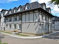 Пермь, улица Тимирязева, дом 37. жилищно-комунальная контора